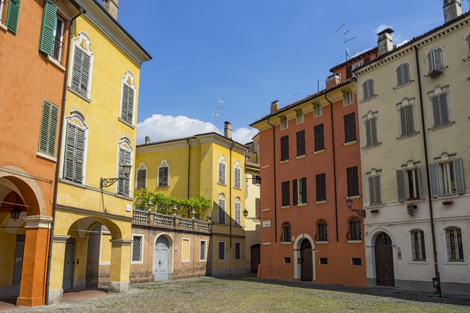 Modena Group Immobiliare